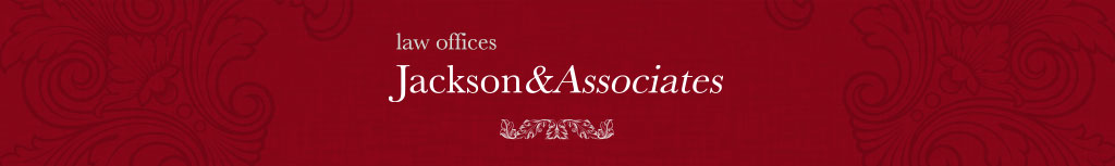 Jackson and Associates Law Offices